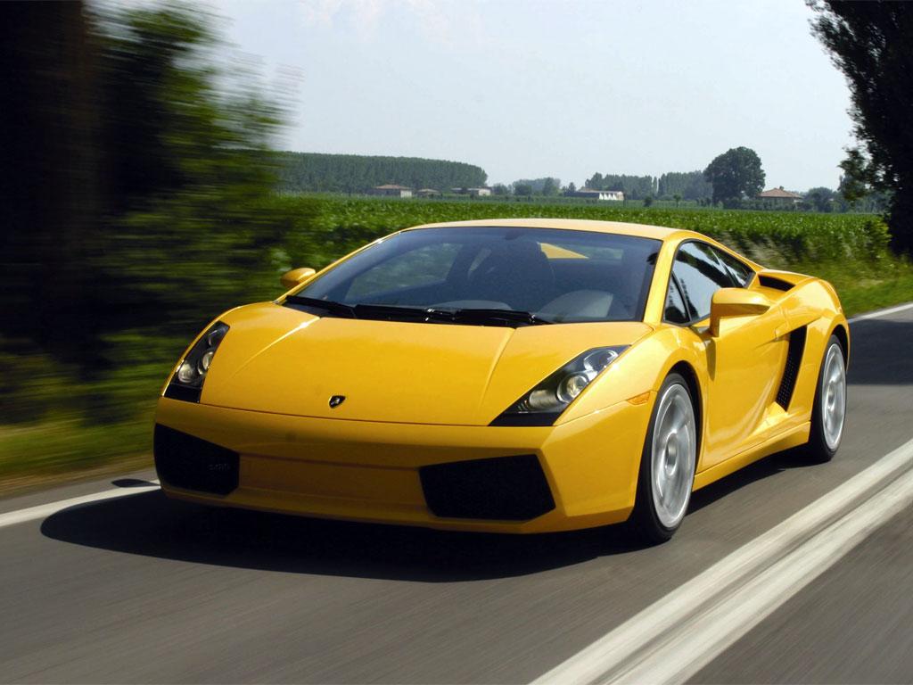 Picture of 2004 Lamborghini Gallardo