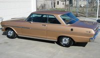 1963 Chevrolet Nova Picture Gallery
