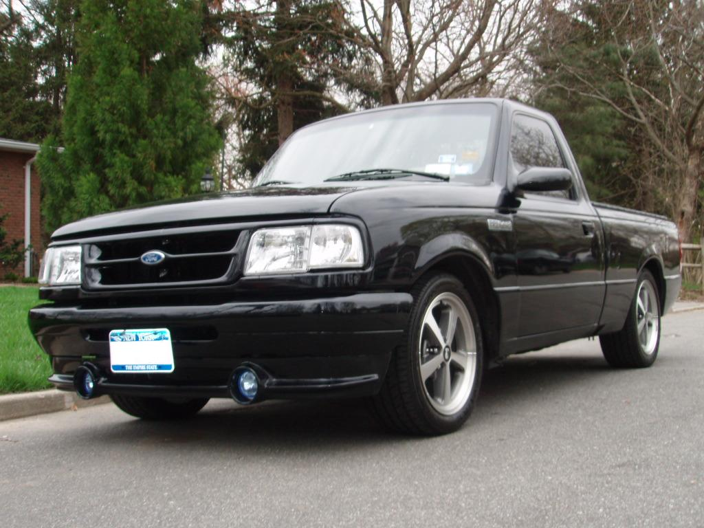 1995 ford ranger exterior pictures cargurus. Black Bedroom Furniture Sets. Home Design Ideas