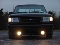 Picture of 1995 Ford Ranger XLT Standard Cab SB, exterior, gallery_worthy