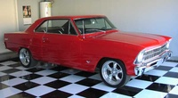1967 Chevrolet Nova Overview