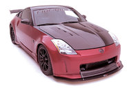 Picture of 2003 Nissan 350Z Enthusiast, exterior, gallery_worthy