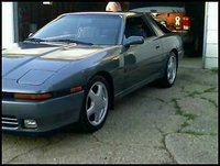 Picture of 1991 Toyota Supra 2 Dr STD Hatchback, exterior, gallery_worthy