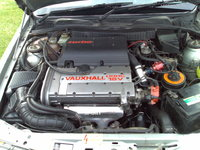 Picture of 1992 Vauxhall Cavalier, engine