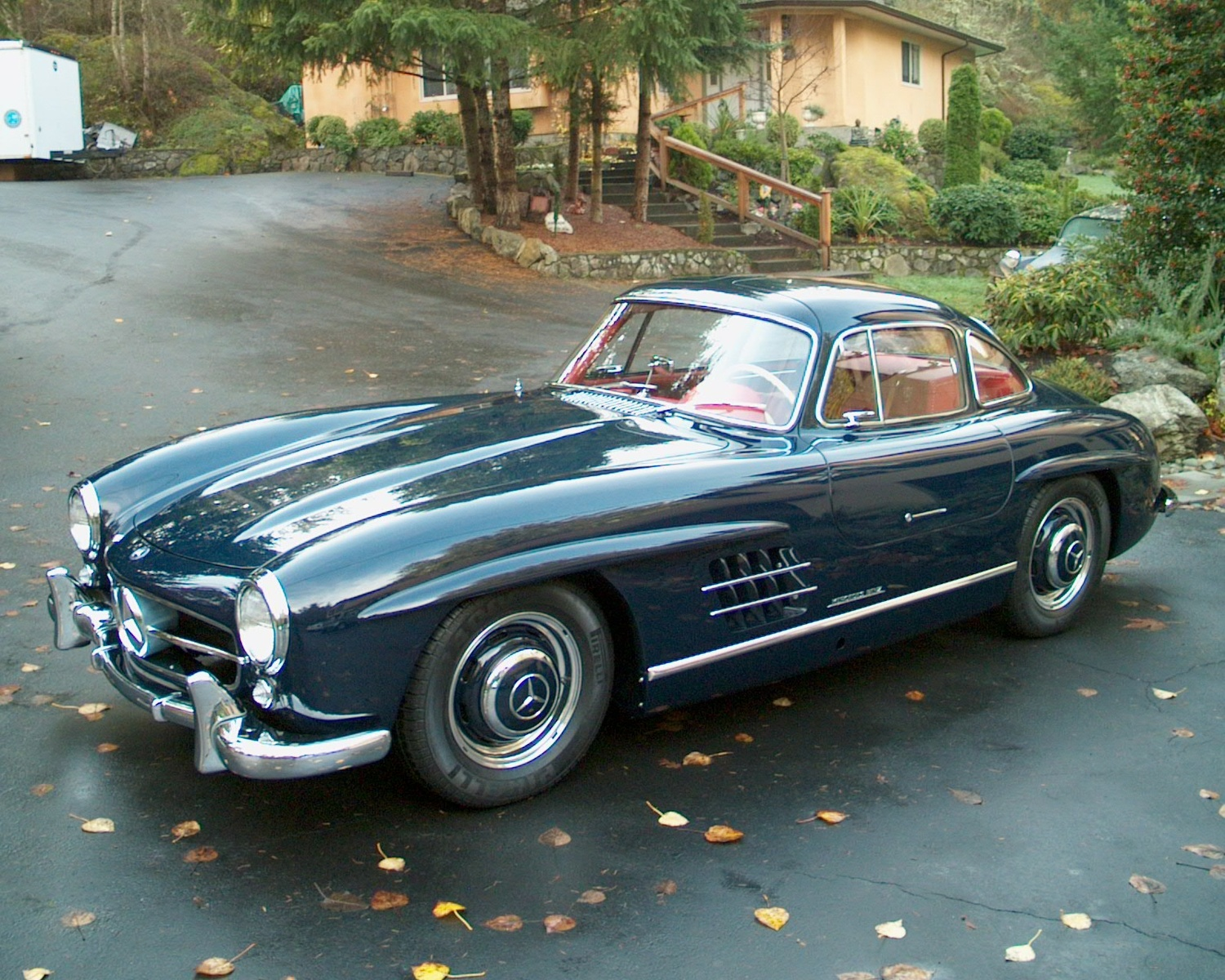 1955 mercedes benz 300sl pictures cargurus for 1955 mercedes benz 300sl
