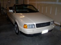 Picture of 1997 Audi Cabriolet 2 Dr STD Convertible, exterior