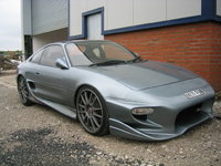 Picture of 1995 Toyota MR2 Turbo T-bar, exterior, gallery_worthy