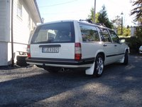 Picture of 1995 Volvo 940 Turbo Wagon, exterior