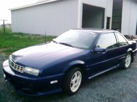 Picture of 1994 Chevrolet Beretta FWD, exterior, gallery_worthy