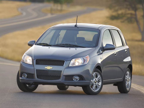 2009 chevrolet aveo review cargurus. Black Bedroom Furniture Sets. Home Design Ideas