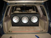 Picture of 1998 GMC Yukon SLT 4WD, interior