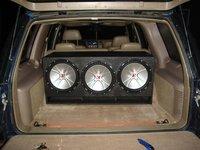 Picture of 1998 GMC Yukon SLT 4WD, interior