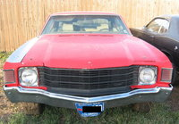 Picture of 1972 Chevrolet Chevelle, exterior, gallery_worthy