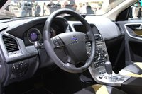 Picture of 2009 Volvo XC60, interior, gallery_worthy