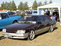 Picture of 1985 Holden Calais, exterior, gallery_worthy