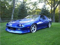 Picture of 1992 Chevrolet Camaro Z28, exterior