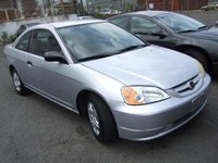 Picture of 1996 Honda Civic Coupe EX, exterior