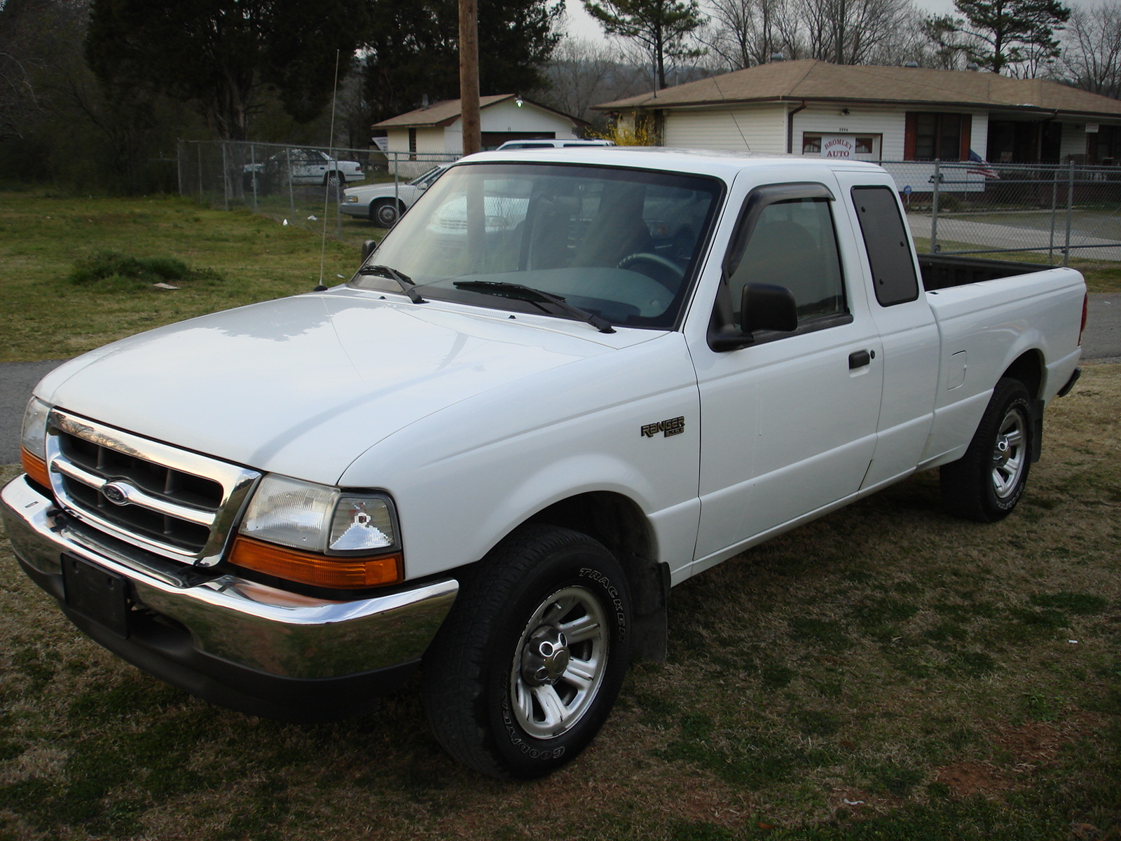 Dallas Toyota Dealers >> 2000 Ford Ranger - Pictures - CarGurus