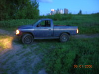 Nissan Pickup Questions - 1995 nissan pickup 3 0 v6 4x4 starts and
