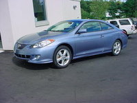 2005 Toyota Camry Solara Picture Gallery