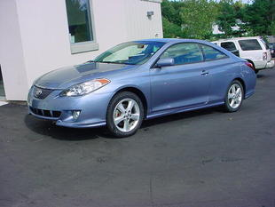 Picture of 2005 Toyota Camry Solara SE Sport
