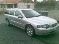 Picture of 2002 Volvo V70 2.4T, exterior