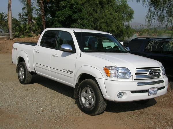 Attractive 2006 Toyota Tundra Overview