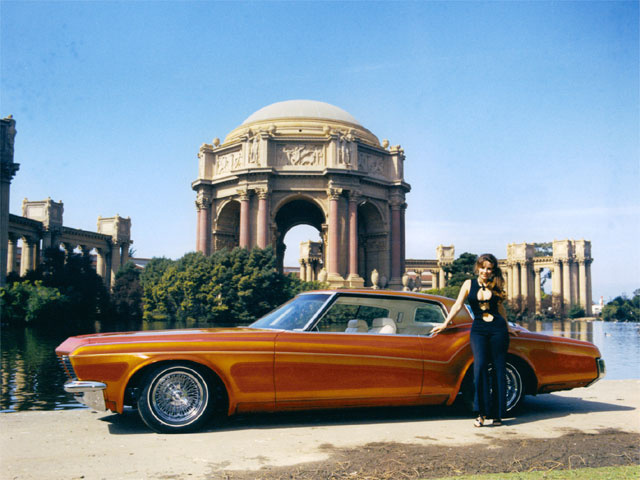 Picture of 1972 Buick Riviera, exterior