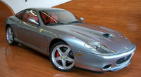 Picture of 2004 Ferrari 575M, exterior, gallery_worthy