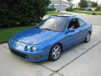 Picture of 1995 Acura Integra, exterior