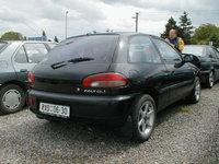 Picture of 1994 Mitsubishi Colt, exterior