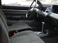 Picture of 1977 Ford Granada, interior, gallery_worthy