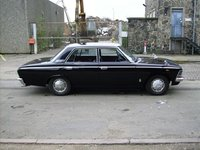 Picture of 1970 Toyota Crown, exterior