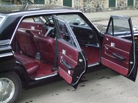 Picture of 1970 Toyota Crown, interior