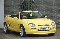 Picture of 2001 MG F, exterior, gallery_worthy