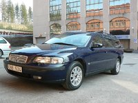 Picture of 2004 Volvo V70, exterior, gallery_worthy