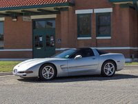 Picture of 2000 Chevrolet Corvette Coupe, exterior, gallery_worthy
