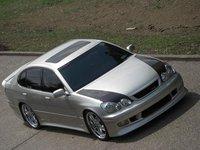 Picture of 2003 Lexus GS 300 Base, exterior