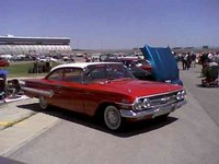 Picture of 1960 Chevrolet Biscayne, exterior, gallery_worthy