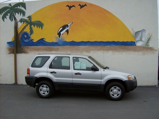 Picture of 2003 Ford Escape XLT FWD, exterior, gallery_worthy
