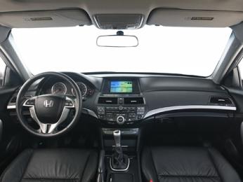 2008 Honda Accord Coupe Interior - www.proteckmachinery.com