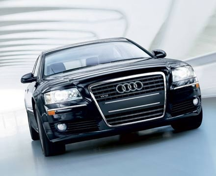 Picture of 2005 Audi A8 L W12 quattro AWD, exterior, gallery_worthy