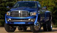 Picture of 2008 Dodge RAM 3500 Laramie Mega Cab 4WD, gallery_worthy
