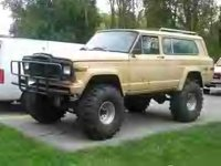 Picture of 1981 Jeep Wagoneer, gallery_worthy