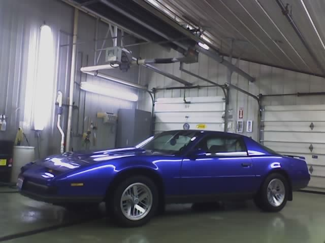 Picture of 1990 Pontiac Firebird Formula, gallery_worthy