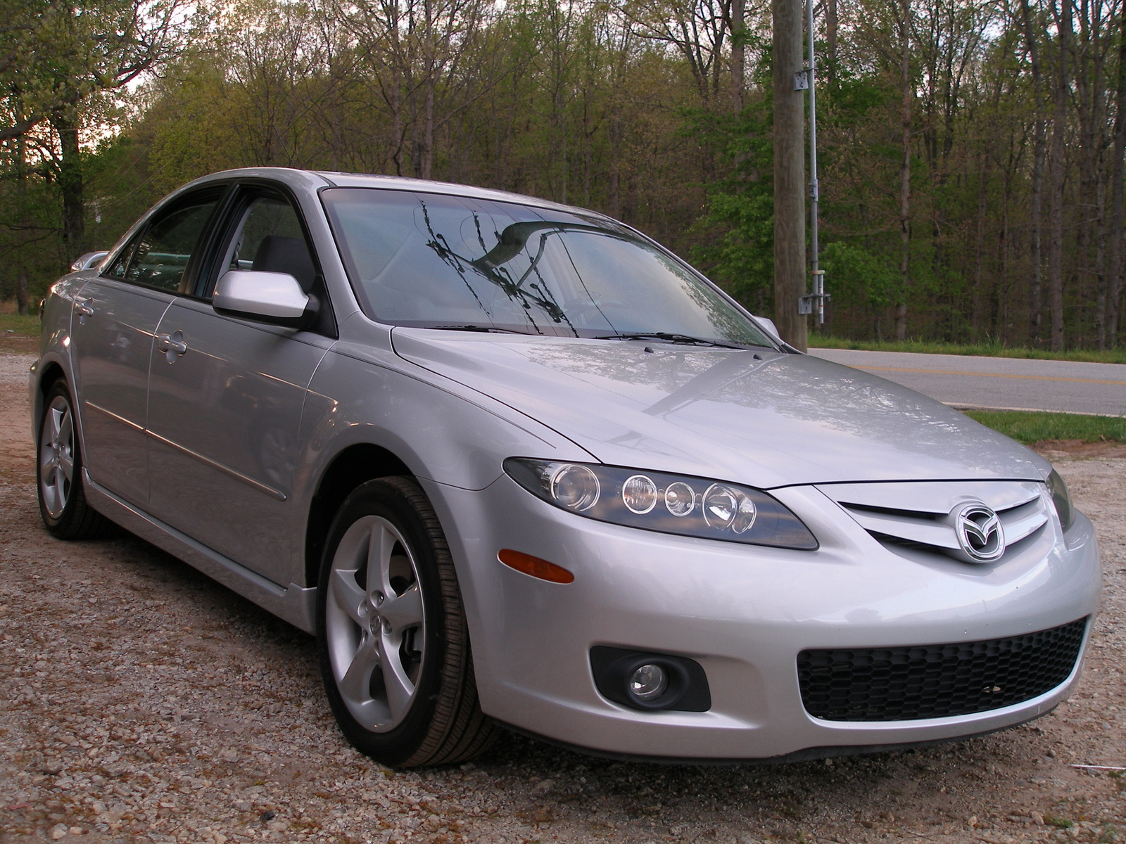 2006 mazda 3 s sedan pzev related infomation specifications weili automotive network. Black Bedroom Furniture Sets. Home Design Ideas