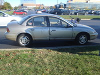 Picture of 1996 Saturn S-Series 4 Dr SL2 Sedan, exterior, gallery_worthy