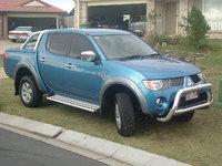 Picture of 2007 Mitsubishi Triton, exterior