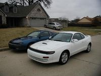 1993 Toyota Celica All-Trac Turbo AWD Hatchback, 1993 Toyota Celica 2 Dr All-Trac Turbo AWD Hatchback picture, exterior