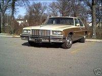 Picture of 1977 Pontiac Bonneville, exterior